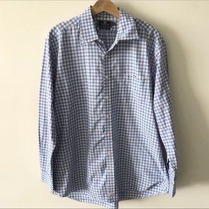 Vineyard Vines Slim Fit Murray Button Up Shirt F